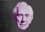 Greats of Wales - Bertrand Russell, Nobel Laureate